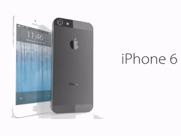 iPhone 6 Screens to Enter Production in May, Says Reports