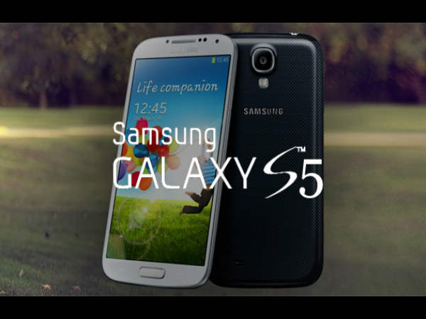 Samsung Galaxy S5 Has the best Smartphone Display, Says Testing Firm