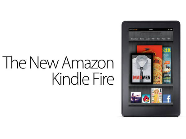 Amazon Offering Two-Week Long EMI Offers for Kindle Tablets