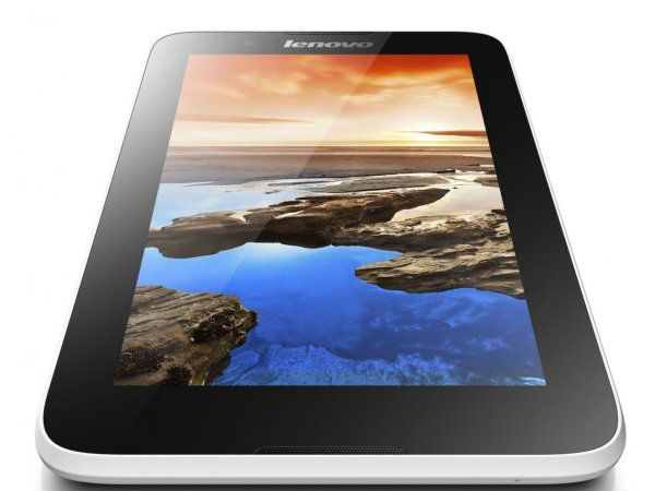 Lenovo A-Series Budget Android Tablets Officially Announced