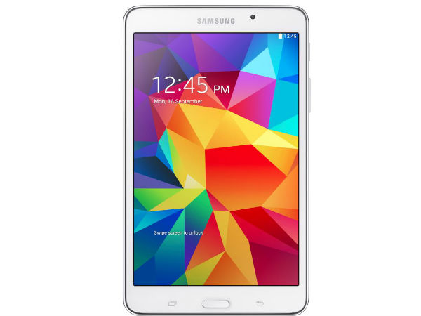 Samsung Galaxy Tab 4 7.0, 8.0 and 10.1 With 4G LTE Support Annonuced