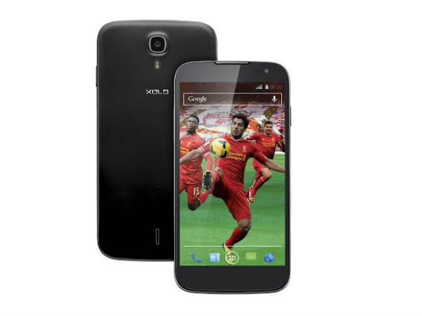 Xolo Q2500 PocketPad: 6-Inch HD Display With 8MP Camera Goes Official