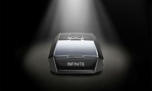 Tag Heuer Meridiist Infinite Luxury Phone Launched