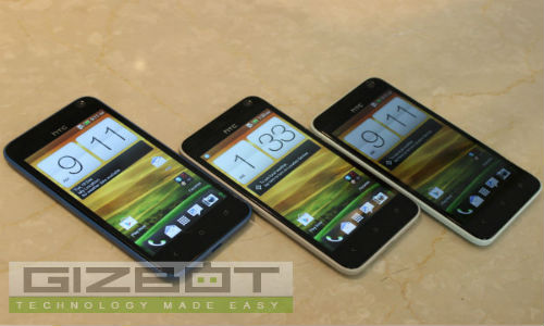 Top 6 HTC Smartphones Offering Maximum Value To Indian Users