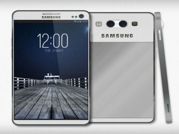 Samsung Galaxy Note 4 Tipped To Feature 2K Display, 64-bit CPU