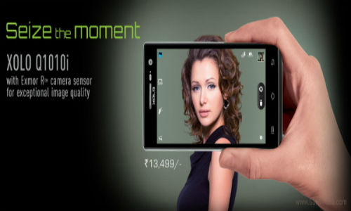 Xolo Q1010i Launched at Rs 13,499: Top 5 Challengers