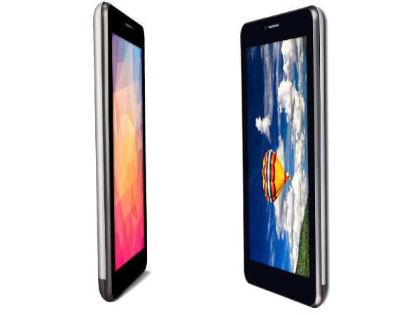 iBall Slide 3G 7271-HD70 Tablet With Dual SIM Launched At Rs 8,299