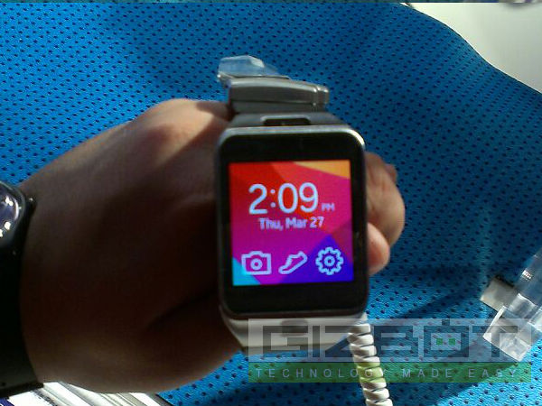 Samsung Gear 2, Gear 2 Neo and Gear Fit Now Up For Sale in India