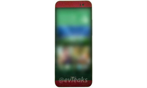 HTC M8 Ace:  Alleged Press Shot Leaked Ahead of Anticipated Launch