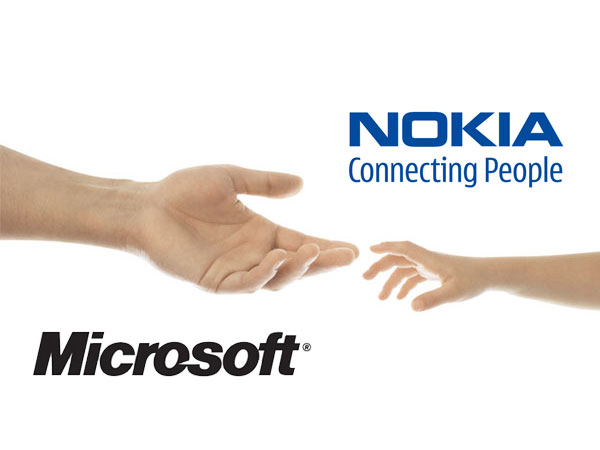 Nokia-Microsoft Deal Receives Approval From China