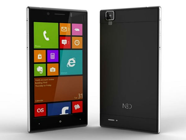 Windows Phone Soon to Enter Super-Thin Smartphones Domain?