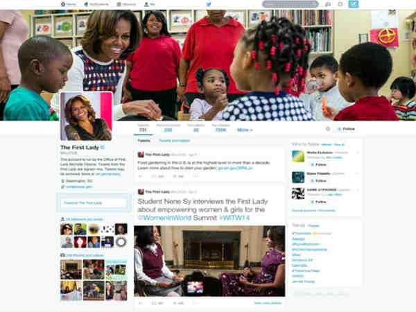 Twitter's New User Profile Pages Offer Larger Photos, Best Tweets