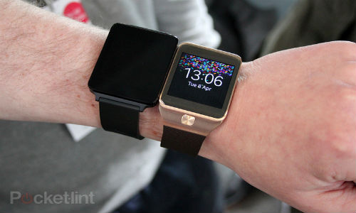 Android Wear Powered LG G Watch Gets July Release Date [Report]