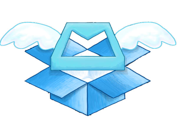 Dropbox for Android Introduces Mailbox with Auto-Swipe