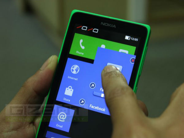 Nokia X First Source-based Custom ROM on Android 4.1.2 Released