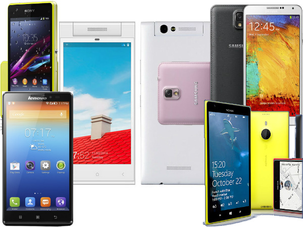 Top 10 Best Camera Smartphones You Could Buy In India This ...
