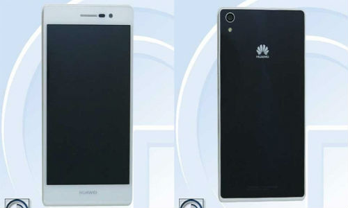 Huawei Ascend P7: 5-Inch FHD Smartphone Gets Leaked Ahead of Launch
