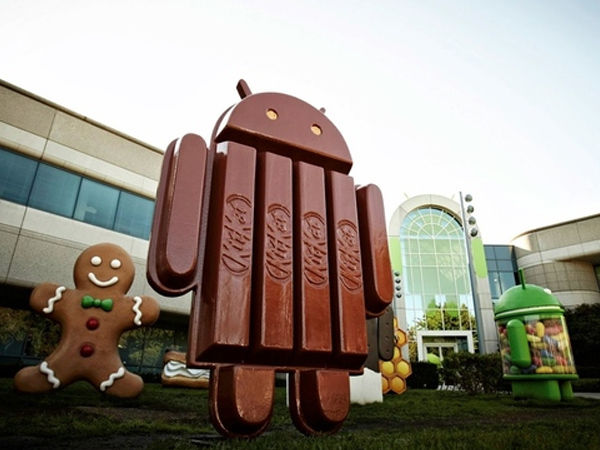 Samsung Galaxy Note 2 and S3 To Receive Android KitKat Update Soon