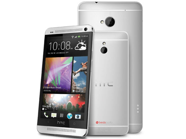 HTC One M8 Mini Tipped For May Launch in Taiwan
