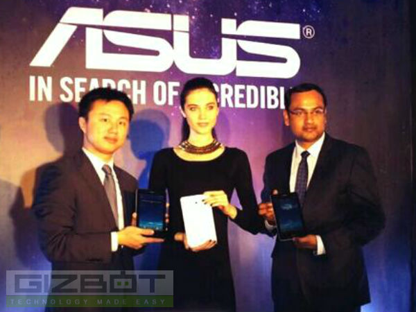 Asus Officially Unveils Fonepad 7 Dual Sim Voice-calling Tablet