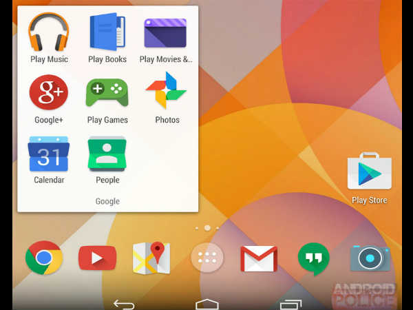 New Google Leak Points Toward Refreshed Android App Icons