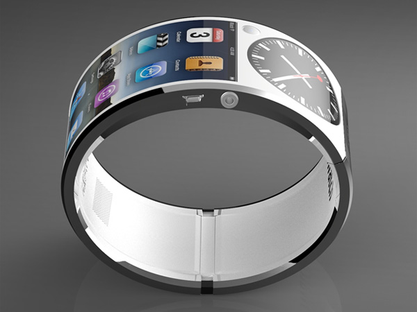 Apple iWatch Could Come Sporting LG-built OLED display in 2014