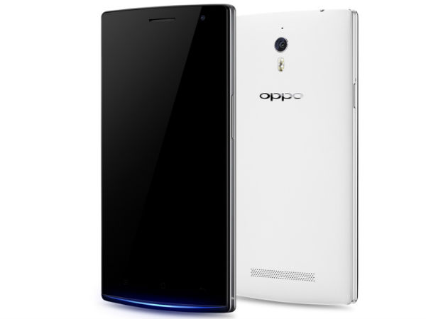 Oppo Find 7 With QHD Display To Launch in India by Mid-2014