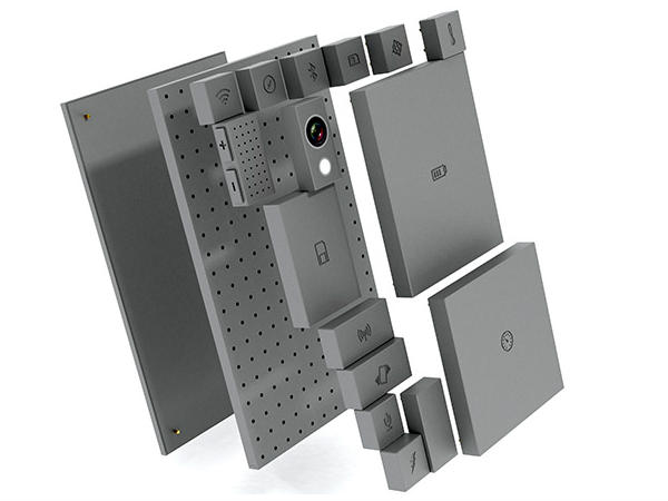 Google-Based Project Ara Arriving in January 2015, Says Reports
