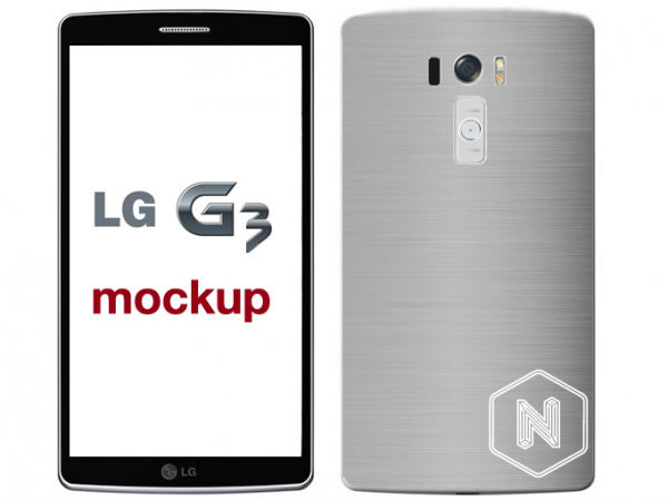 LG G3 Leak Update: Quad HD Display Could Be One Impressive Feature