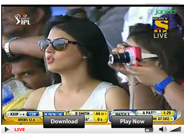 Watch Live Cricket On Cricket-TV