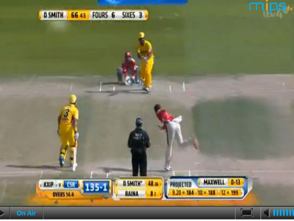 Watch Live Cricket On cricpower