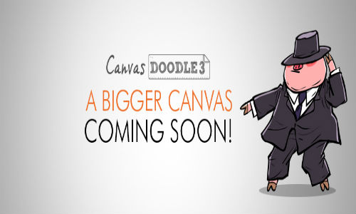 Micromax Teases Forthcoming Canvas Doodle 3 Ahead of Launch