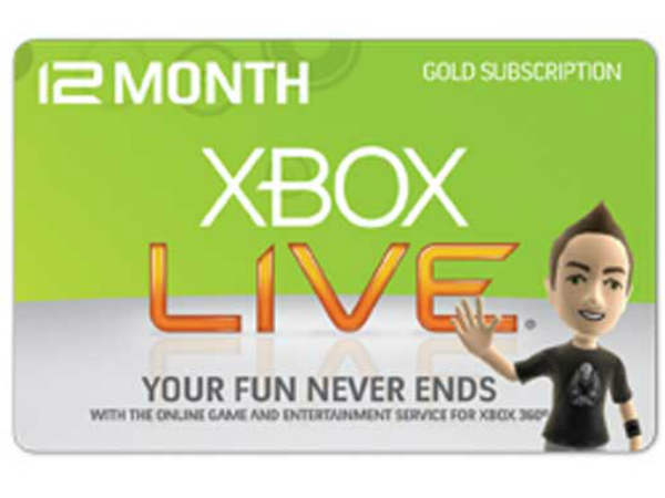 Microsoft Introduces Xbox Live Gold Service for Indian Xbox 360 Users