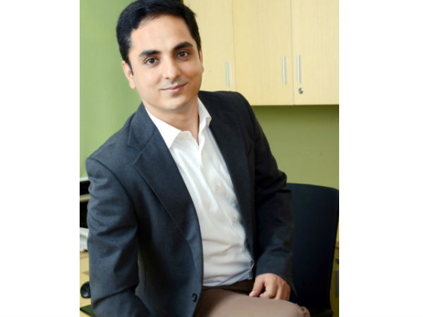 Motorola Mobility Announces Amit Boni as General Manager of India