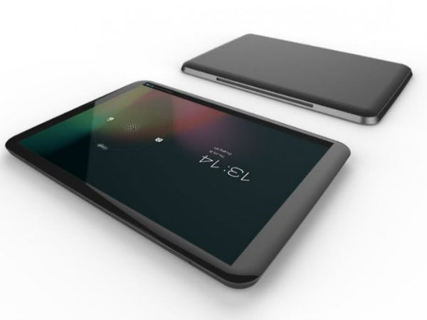 Asus-made Nexus 8 To Be Announced by April 2014