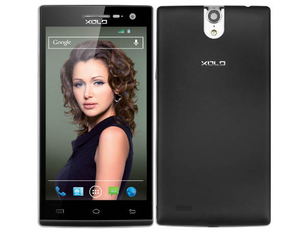 Xolo Q1010i With 5-Inch Display Officially Available at Rs 13,499