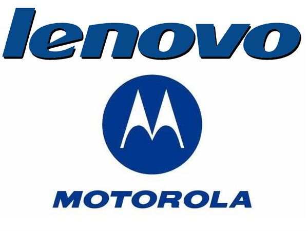 Motorola and Lenovo's First Jointly Made Phone Planned For Q4 Release