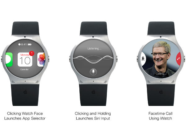 iWatch To reinvent Fitness?