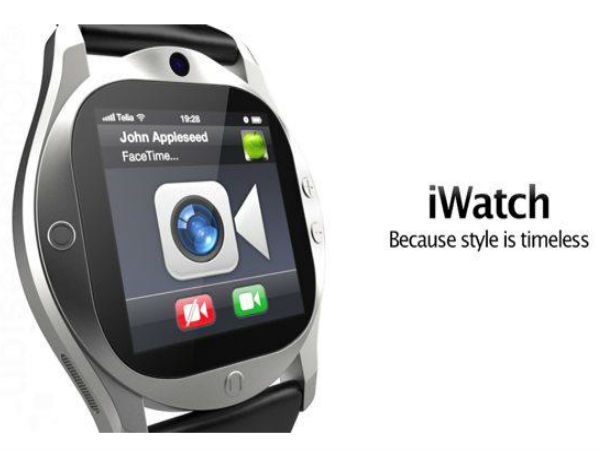 iWatch- Price and Release date