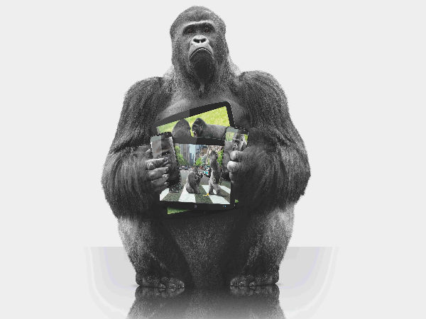 Corning Announces Gorilla Glass 3 and Anti Microbial Gorilla Glass