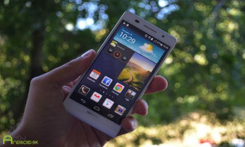 Huawei Ascend P7 Rumor Roundup: Full Spec Sheet Revealed