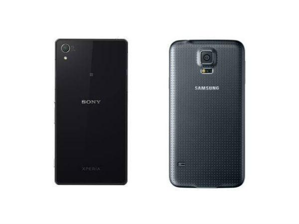 Sony Xperia Z2 vs. Samsung Galaxy S5- Processor & OS