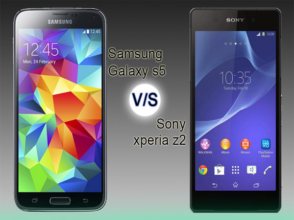 Sony Xperia Z2 vs. Samsung Galaxy S5 – The Verdict