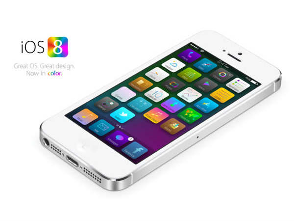 Apple iOS 8 To Arrive with Next iPhone? Top 5 Rumors To Keep in Mind