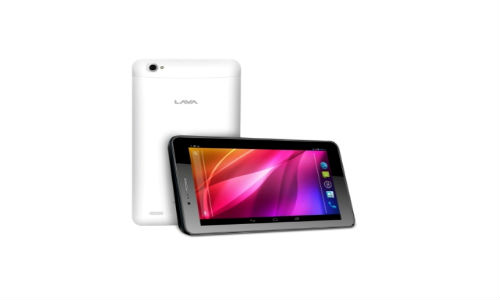 Lava IvoryS: 7-Inch 3G Voice-Calling Tablet Launched in India