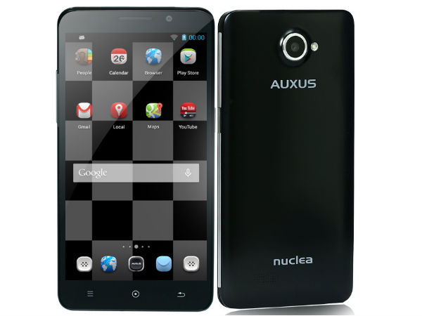 iberry Auxus Nuclea X, Auxus Handy H01 Launched At Rs 12,990, Rs 4,990