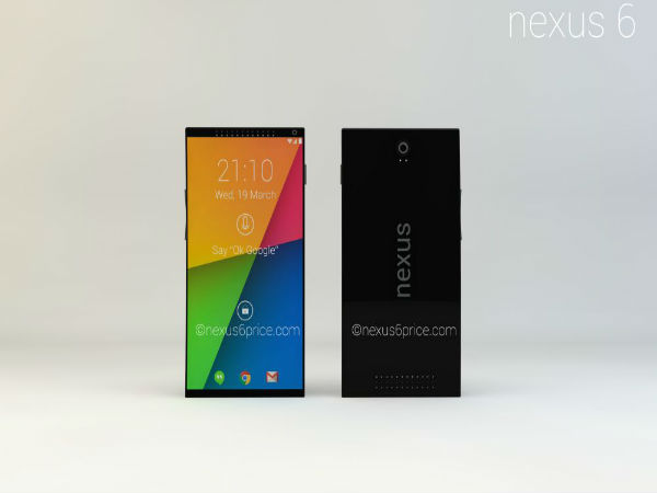 LG To Produce Google Nexus 6