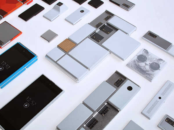 Information on Project Ara