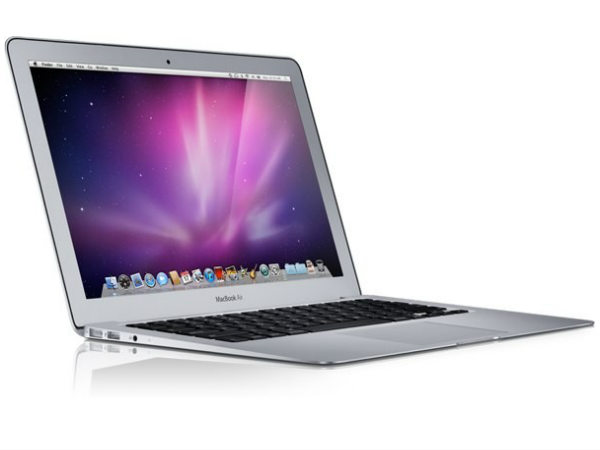 Apple MacBook Air Series To Receive Faster Processor Upgrade