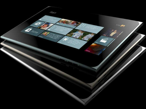 Nokia Tablet Existed Nine Years Before First Apple iPad